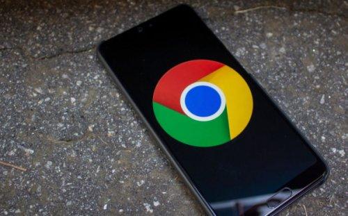 گوگل کروم ۷۵ برای اندروید منتشر شد؛ ابزار سازنده پسورد و دسترسی بهتر به حالت تاریک