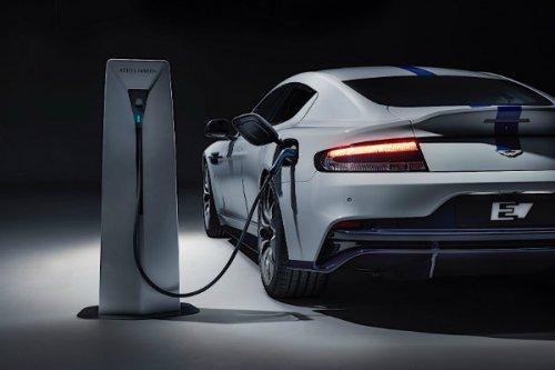 تولید صدا توسط خودروهای برقی در اروپا اجباری می شود