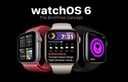 زمان رهایی اپل واچ از آیفون فرا رسیده است