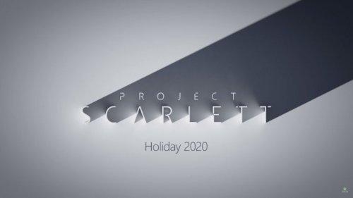 تجربه بازی با رزولوشن 8K؛ ایکس باکس جدید کریسمس 2020 عرضه می شود