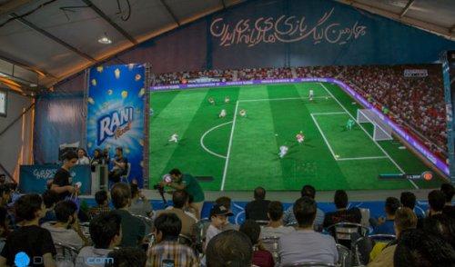 لیگ بازیهای رایانهای ایران رخت نو بر تن میکند