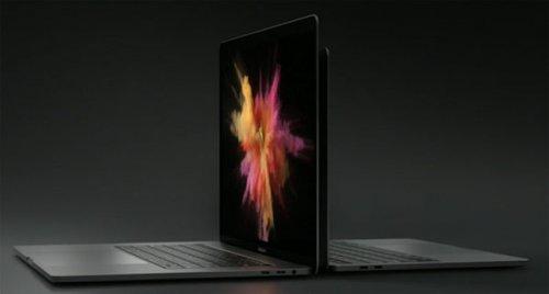 اپل ۷ لپ تاپ جدید در دست ساخت دارد