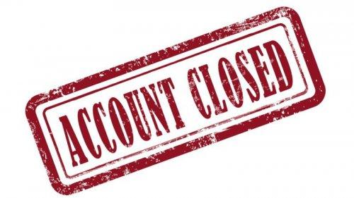 حل مشکل مسدود شدن حسابهای بانکی کسبوکارهای اینترنتی