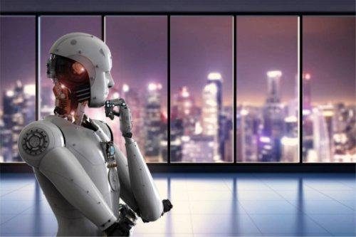 شبیهساز قدرتمند فیسبوک برای آموزش رباتها در فضای مجازی