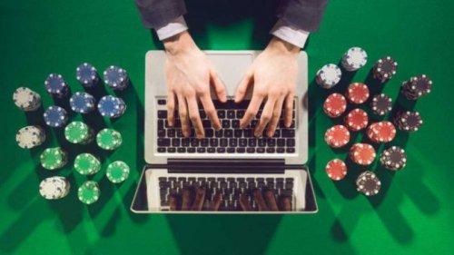 سایت قمار بازی با گردش مالی بیش از ۲ میلیارد تومان شناسایی و بسته شد