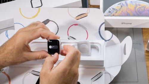 اپل واچ بازار ساعتهای هوشمند را در سال 2018 قبضه کرد
