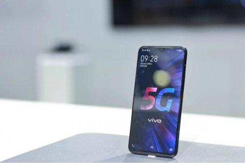 رونمایی ویوو از گوشی 5G، عینک واقعیت افزوده و شارژ سریع ۱۲۰ واتی