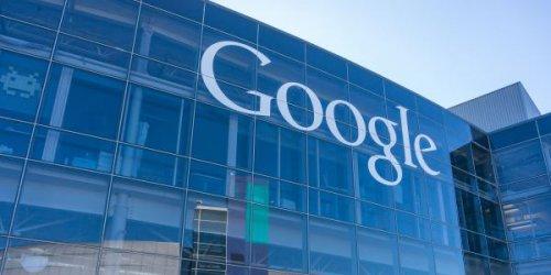 ایده عجیب گوگل برای گوشی تاشو شبیه به کتاب