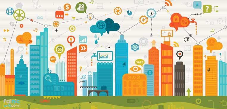 اینترنت اشیا IOT چیست؟