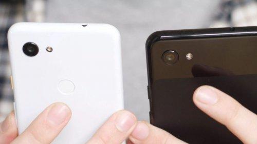 گوگل برای رقابت با ایردراپ اپل تکنولوژی Fast Share را معرفی میکند