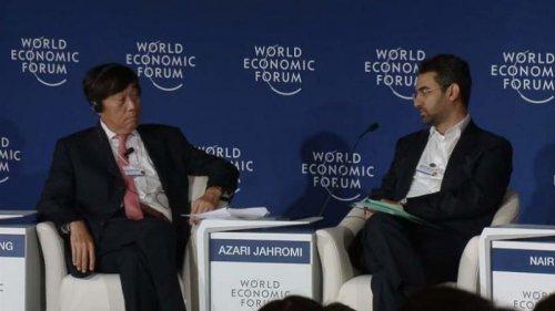 وزیر ارتباطات در مجمع جهانی اقتصاد: ملیگرایی تکنولوژیکی برای جهان مضر است