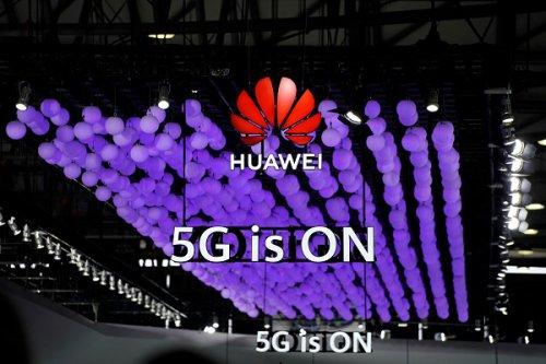 همکاری هواوی با اپراتورهای بزرگ انگلستان برای راهاندازی شبکه 5G