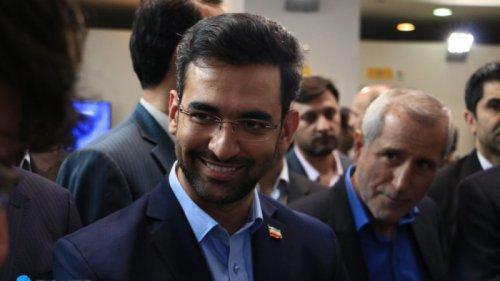 جهرمی: راههایی برای ترغیب شرکتهای خارجی جهت همکاری با اندروید ایرانی داریم