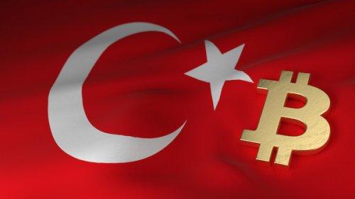 رمزارز مبتنی بر بلاکچین با پشتوانه بانک مرکزی ترکیه در راه است