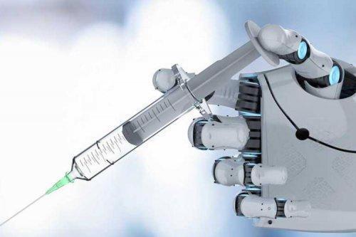 ساخت نخستین واکسن طراحیشده بهوسیله هوش مصنوعی
