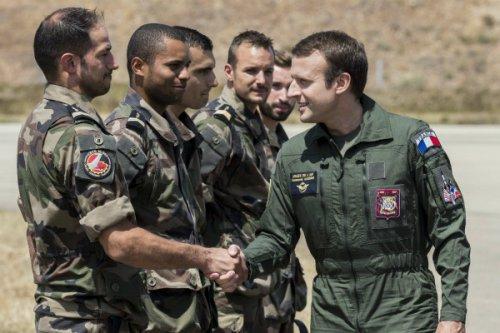 فرانسه از تشکیل فرماندهی فضایی در ارتش خبر داد