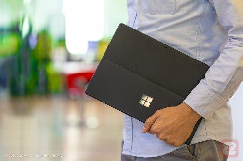 عملکرد فراتر از انتظار مایکروسافت در سهماهه پایانی سال مالی ۲۰۱۹
