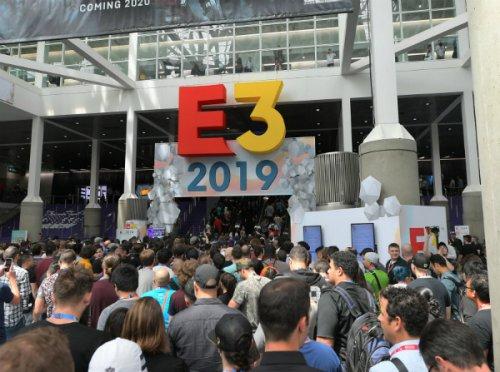 افشای اطلاعات شخصی بیش از ۲۰۰۰ خبرنگار و تحلیلگر حاضر در نمایشگاه E3