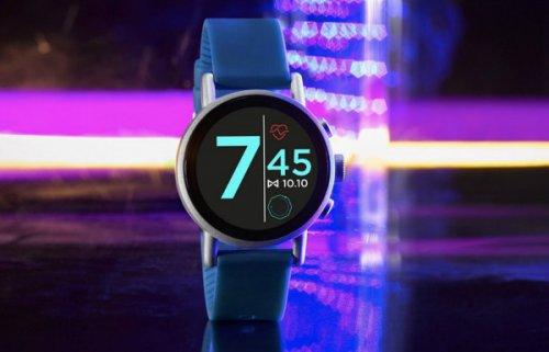 کمپانی میسفیت ساعت هوشمند Vapor X را معرفی کرد