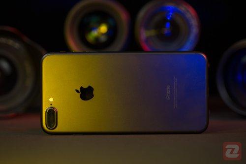 اپل به سرقت تکنولوژی دوربینهای دوگانهی آیفون متهم شد