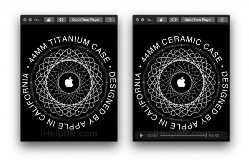 اپل واچ سری 5 مدل های سرامیکی و تیتانیومی هم خواهد داشت