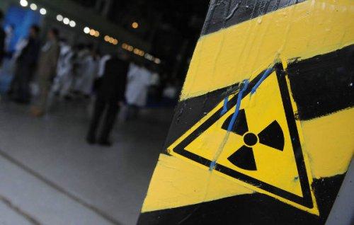 از کار افتادن مشکوک سنسورهای رادیواکتیو بعد از انفجار اتمی روسیه