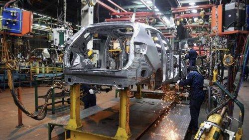 ادعای بیکاری 280 هزار نفر در صنعت قطعه سازی به دلیل عدم پرداخت تسهیلات دولتی
