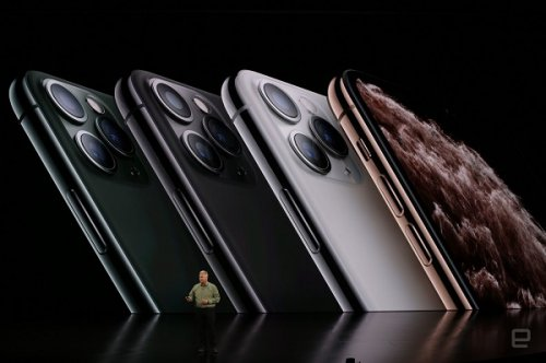 آیفونهای اپل برای اولین بار با شارژر سریع عرضه خواهند شد