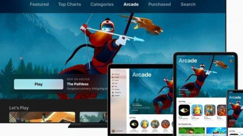 اپل آرکید با قیمت ۴.۹۹ دلار در اختیار کاربران قرار خواهد گرفت