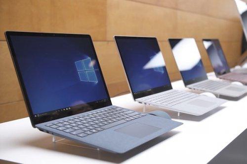 سرفیس لپتاپ ۳ با نمایشگر ۱۵ اینچی در راه است