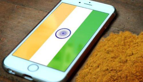 سرمایه گذاری یک میلیارد دلاری اپل در هند؛ مقدمه ای برای خروج از چین