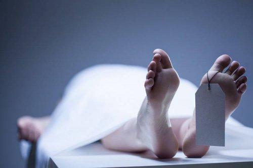 بدن تا یک سال پس از مرگ حرکت میکند