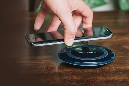 فناوری شارژ بیسیم گوشیهای هوشمند فقط جنبه تبلیغاتی ندارد