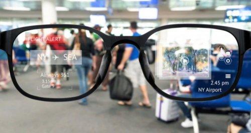فیسبوک با همکاری ریبن دو عینک واقعیت افزوده جدید راهی بازار خواهد کرد