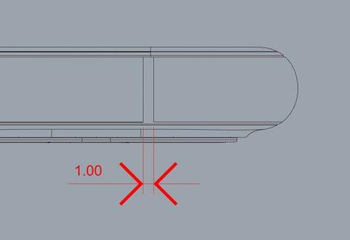آیفون 2020 اپل بریدگی کوچکتری نسبتبه قبل در بالای نمایشگر خواهد داشت