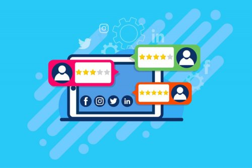 مدیریت همه کامنتهای شبکههای اجتماعی در نوین هاب