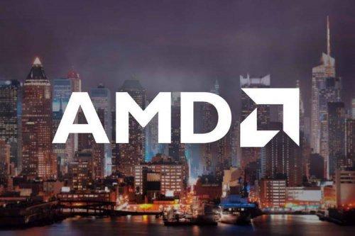 محبوبیت 2/5 برابری پردازنده های AMD نسبت به دو سال قبل