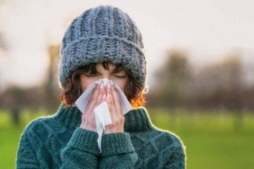 فعالیت نوع غیر معمولی ار ویروس آنفولانزا در فصل آنفولانزای امسال