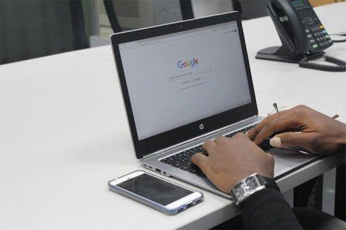گوگل بهدنبال بازطراحی شیوه نمایش نتایج در موتور جستجوی دسکتاپ است