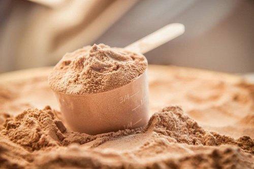 بدن تا چه اندازه از مکملهای پروتئینی استفاده میکند؟