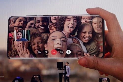 گوگل دوئو در اپلیکیشن تماس گلکسی S20 ادغام میشود