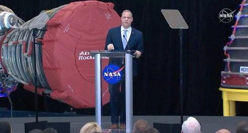 درخواست ترامپ برای افزایش چشمگیر بودجه ناسا در سال ۲۰۲۱