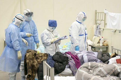 COVID-19؛ نام تازه بیماری ناشی از ویروس کرونا جدید
