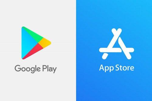 توسعهدهندگان iOS تاکنون در مجموع دو برابر توسعهدهندگان اندروید درآمد داشتهاند