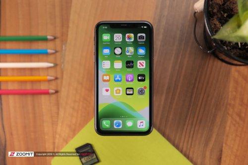 احتمالا اپل در آیفونهای 2020 از آنتن 5G ساخت خود استفاده کند