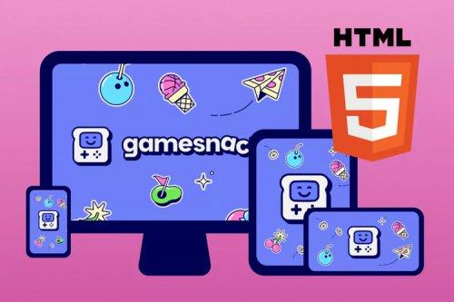 گیم اسنکس؛ بازیهای سبک گوگل برای گوشیهای ضعیف و اینترنت کُند