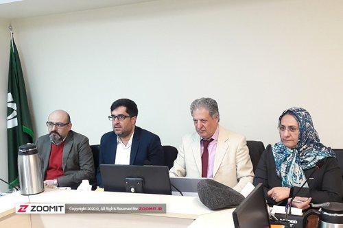 کمیسیون صادرات نرمافزار و خدمات سازمان نصر فعالیت خود را آغاز کرد