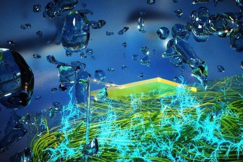موفقیت دانشمندان در تولید برق از رطوبت هوا