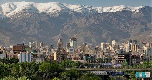 سازمان پیشگیری و مدیریت بحران تهران: گسل مشا فعال شده است