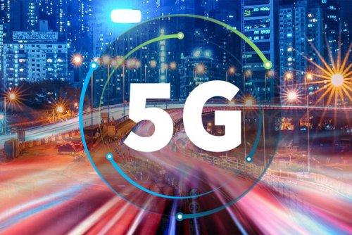 تست اینترنت 5G در ایران با سرعت دانلود ۱۵۰۰ مگابیت در ثانیه انجام شد